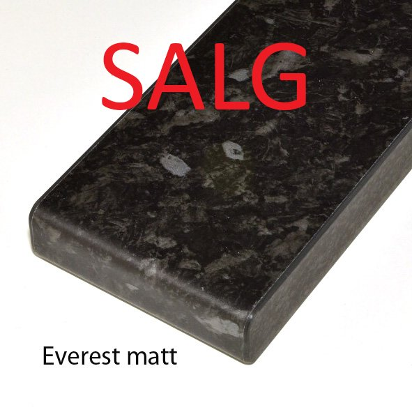 BP 10 Everest matt SALG