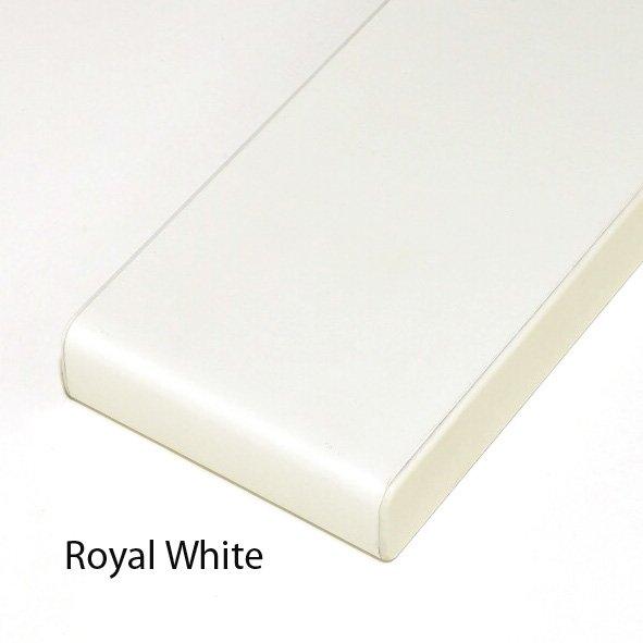BP 2 Royal White