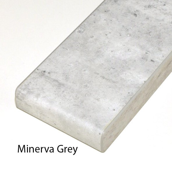 BP 3 Minerva Grey