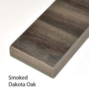 BP 8 Smoked Dakota Oak