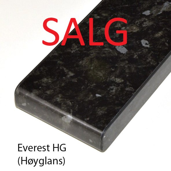 BP 9 Everest HG (Høyglans) SALG